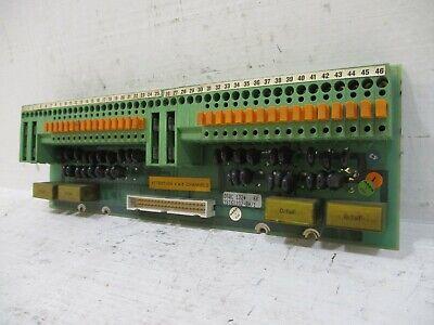 Abb Dsqc-122 Servo Controller Board Asea Brown Boveri Card Yb161102-bh1