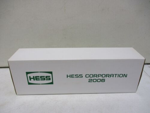 2006 Hess NYSE Truck