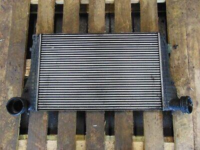 VW Golf Mk4 98-04 1.9 TDi PD 150 Diesel Manual intercooler radiator 1J0145803H