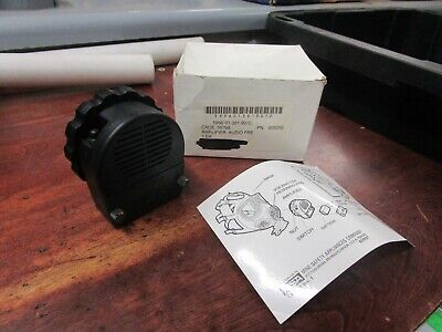 NOS Electronic Speech Projection System for M40 Mask - Mine Safety Appliances Co