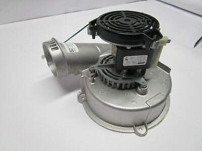 Rheem Rudd Draft Inducer 70-24157-03 117847-00 7058-1406 115v Fasco A066