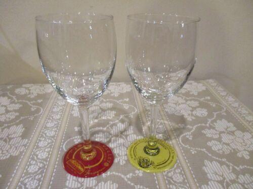 "Corydon Vineyards, Chardonay/Cabernet Wine Glasses,7.25"" Tall/10 oz (2pcs)"