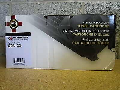 High Yield Q2613X 13X for HP 1300 1300N 1300XI Series Toner Cartridge New Sealed 1300 1300n 1300xi High Yield