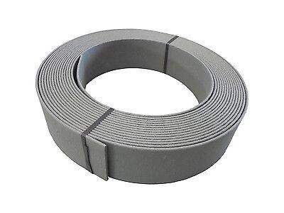 Teichrandband 14cm x 25 Lfm. Länge --- Ideal als Teichrandband Teichrandsystem
