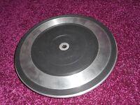 Platter & Mat Only Spare Part From Garrard 65b Synchro-lab Turntable - garrard - ebay.co.uk