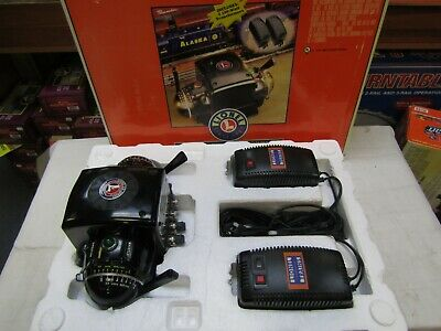 LIONEL 6-32930 ZW CONTROLLER with 2 180 WATT POWER SUPPLIES PRE OWNED TESTED