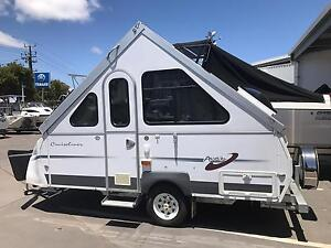 A Van Cruiseliner immaculate and loaded Semaphore Port Adelaide Area Preview