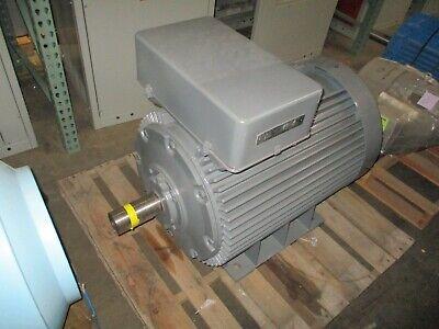 ASEA AC Motor MBM 315 MA-4 200HP 1800RPM FR: IEC 34-1 460V 235A 60Hz Used