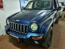 Jeep Cherokee 3.7 V6 Limited Gpl