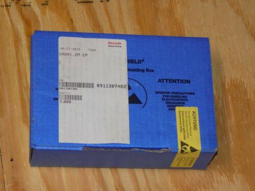 BOSCH REXROTH CONTROLS R911307482 DAG01.2 EP