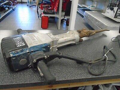 Bosch Brute Turbo 3 611 C0a 011 Jack Hammer