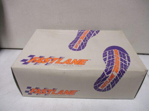 Fastlane Footwear Super Chevy Show Sneakers Size 8