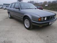 BMW 5 Series by Repairable Vehicles Ltd, Farnborough - Just Off The M3 In Hampshire, Hampshire