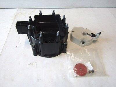 Dr2001 Distributor Cap And Rotor Kit O E  Replacement Mix American Brands