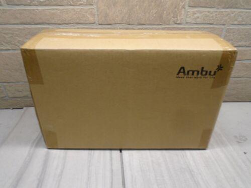 NEW Ambu aView 405001000(second generation) Monitor with IV Pole Bracket !!