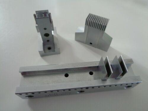Molex HDM Backplane Connector Installation Tools - Excellent Condition