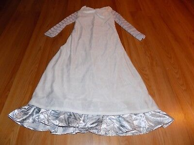 Size Small 4-6 Universal Studios Monsterville The Bride of Frankenstein Costume
