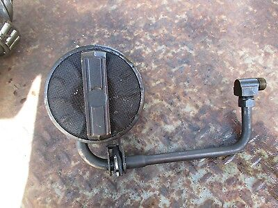 1954 Massey Harris 33 Gas Tractor Engine Oil Pump Suction Line Free Shipping