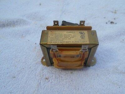Giles Chester Fried Cf-400 Gas Fryer Transformer