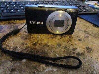 Запчасти к цифровым Canon Camera Powershot