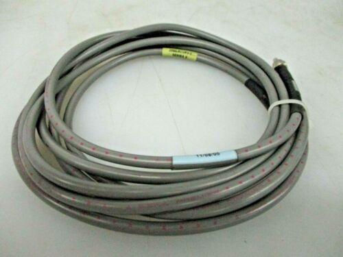 ALLEN BRADLEY FIBER OPTIC PVC CABLE 2090-SCVP3-0