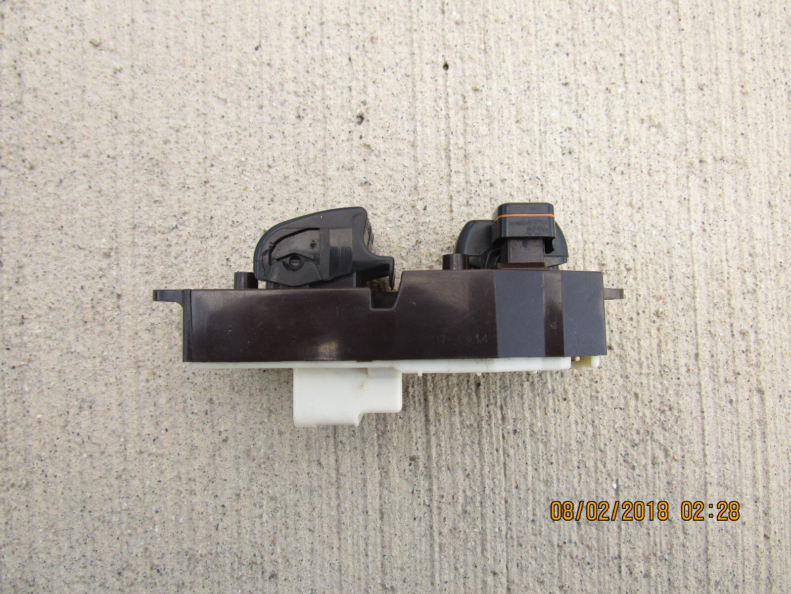 Used Toyota Solara Switches And Controls For Sale 1999 Fuse Box 2003 Se Sle 30l V6 Front Left Side Master Power Window Switch