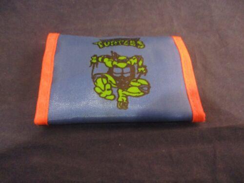 Teenage Mutant Ninja Turtles TMNT Raphael Blue Retro Kid