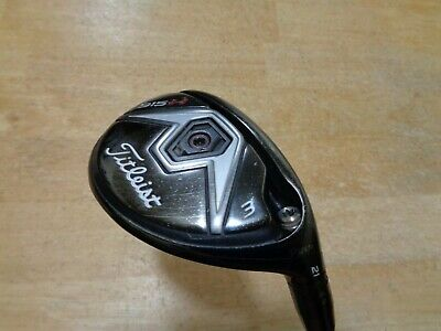 TITLEIST 915H # 3 HYBRID WOOD 21* Hybrid 915 H Diamana S+ 70 S-Flex  for sale  Shipping to South Africa