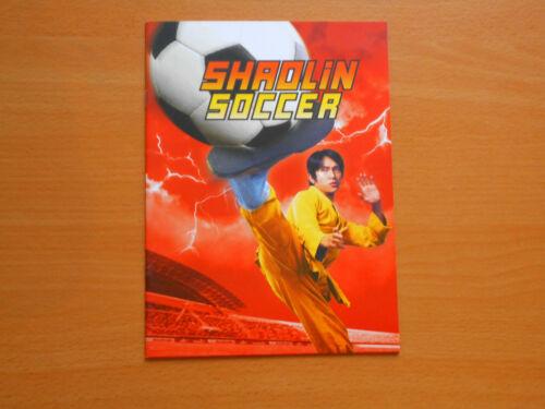 SHAOLIN SOCCER - Stephen Chow