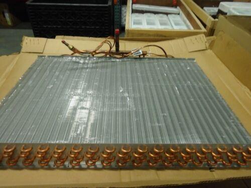 "36"" x 25"" 4 row Evaporator Coil HVAC CSI?"