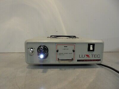 Luxtec Super Charged 9300 Xenon Series 9000 Light Source