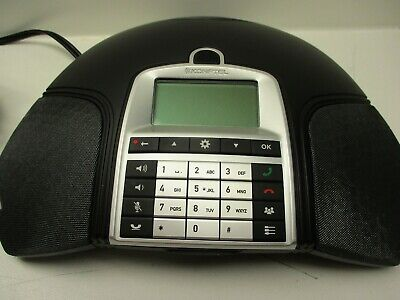Konftel 300 Series Conference Phone No Power Cords