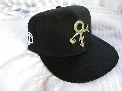 2019 Black Prince Hat Minnesota Twins SGA