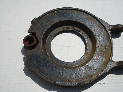 Deere Part B27053b Filler Ring Part D10302db Floor Plate For 71 Planter