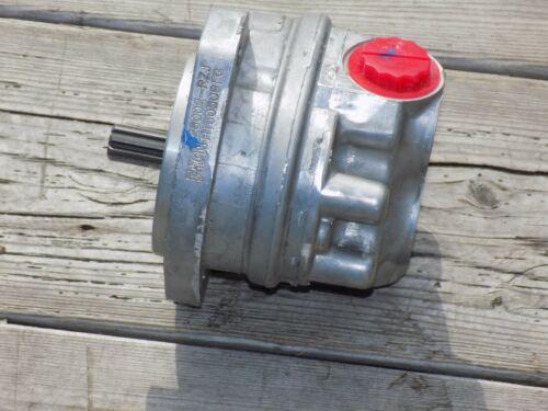 EATON® 26002-RZJ HYDRAULIC GEAR PUMP