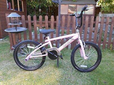 RHINO EDEN PINK BMX BIKE