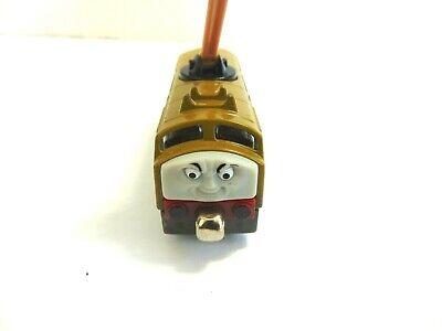 Thomas the Train Friends DIESEL 10 Vintage Die Cast Metal Engine Railroad Car