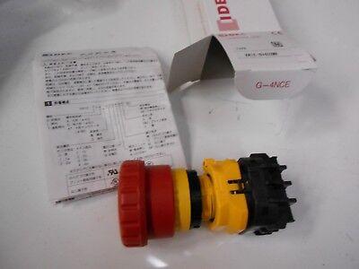 Idec Control Unit Type N Xw1e-bv402mr New In Box