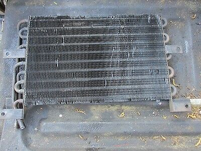 1974 Ford 8600 Diesel Farm Tractor Hydraulic Oil Cooler Free Shipping
