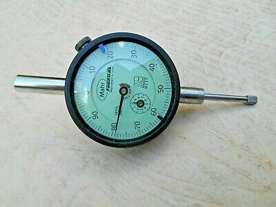 Mahr Federal 281 Sn Dial Indicator .001
