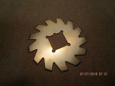 Berkel Tenderizer 704705705s Standard Blade 1ea 01-403275-00014