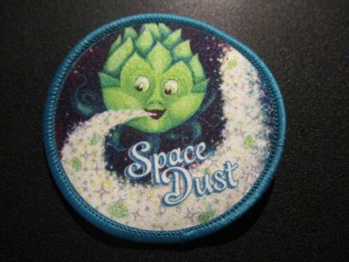 ELYSIAN BREWING COMPANY Space Dust LOGO PATCH sew on craft beer brewery