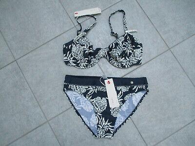 ESPRIT Bügel Bikini Gr. 36/38 mehrfarbig