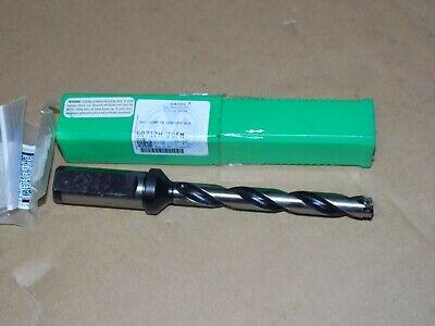 Allied Machine 60712h 20fm Gen3sys 12mm Drill