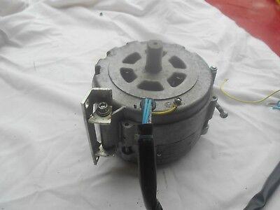 Bizerba Vs 12 F Meat Slicer Motor