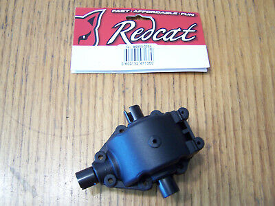 Front Bulkhead (Redcat Racing Front/Rear Differential & Bulkhead Diff Housing Earthquake 3.5 &8E )