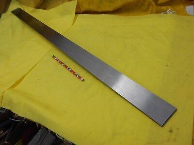 O-1 Tool Steel Flat Stock Machine Shop Bar Ground Plate 14 X 2 X 36 14 Oal
