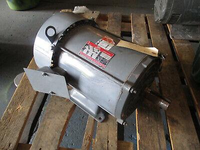 Dayton 3n573 Electric Motor 10hp