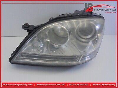 Original Mercedes Benz M-Klasse ML W164 Scheinwerfer Links ► A 1648260191