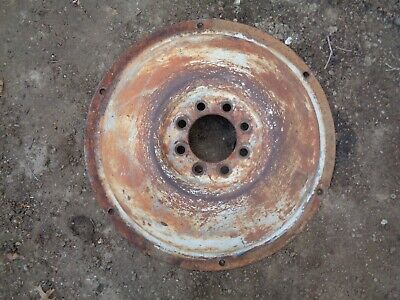 Ford Tractor 8n Rear Wheel Center For 28 Rim